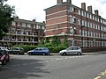 Rotherhithe, St. Mary's Estate - geograph.org.uk - 1402345.jpg