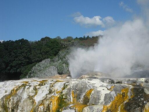 Rotorua PoW