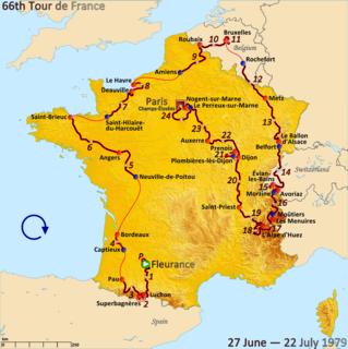 1979 Tour de France