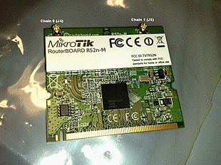 Mikrotik - Wikipedia