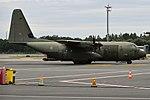 Royal Air Force, ZH889, Lockheed C-130J Hercules (42524681320).jpg