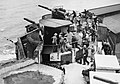 Royal Artillery 9.2-inch coastal defence guns at Felixstowe, 1939. H736.jpg