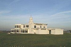 Royal Birkdale Golf Club - geograph.org.uk - 81329.jpg