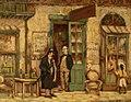 Royal Street Antique Shop 1918 Harry Armstrong Nolan.jpg