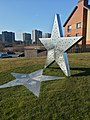 "Roystonhill ""STAR"" sculpture (geograph 3401251).jpg"