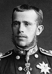 Rudolf trónörökös (1881)