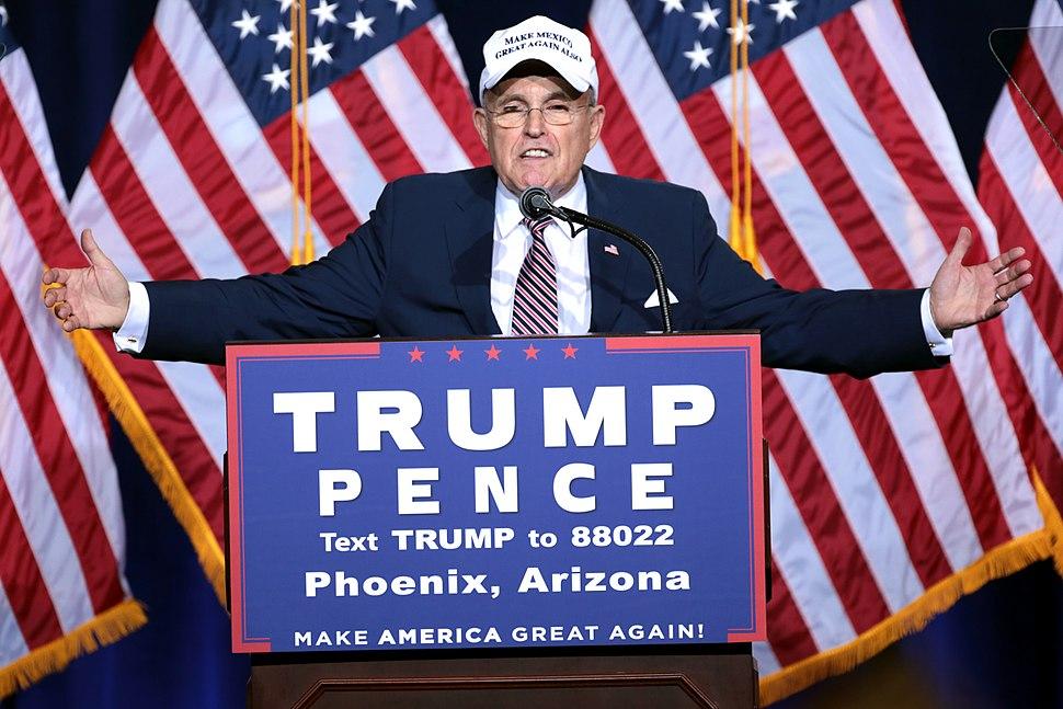 Rudy Giuliani (28756447363)