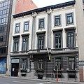 Rue Belliard 58 Belliardstraat Brussels 2012-04.jpg