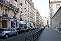 Rue des Volontaires à Paris en mars 2014.jpg