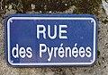 Rue du village de Thuy (Hautes-Pyrénées) 1.jpg