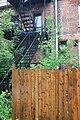Ruelle verte à Chomedey, Montréal, Canada - 20110827-05.jpg