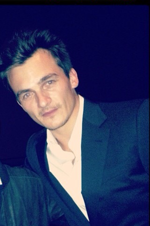 Rupert Friend - Friend in 2013