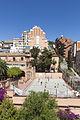 Rutes Històriques a Horta-Guinardó-bloc telegraf 04.jpg