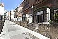 Rutes Històriques a Horta-Guinardó-passatge costa 02.jpg