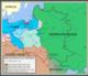 Ziemie I Rzeczypospolitej w 1815