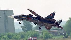 Sukhoi Su-47 Berkut 275px-S-37_3_-_cropped