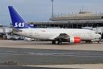 SAS, SE-RES, Boeing 737-7BX (35765217435).jpg