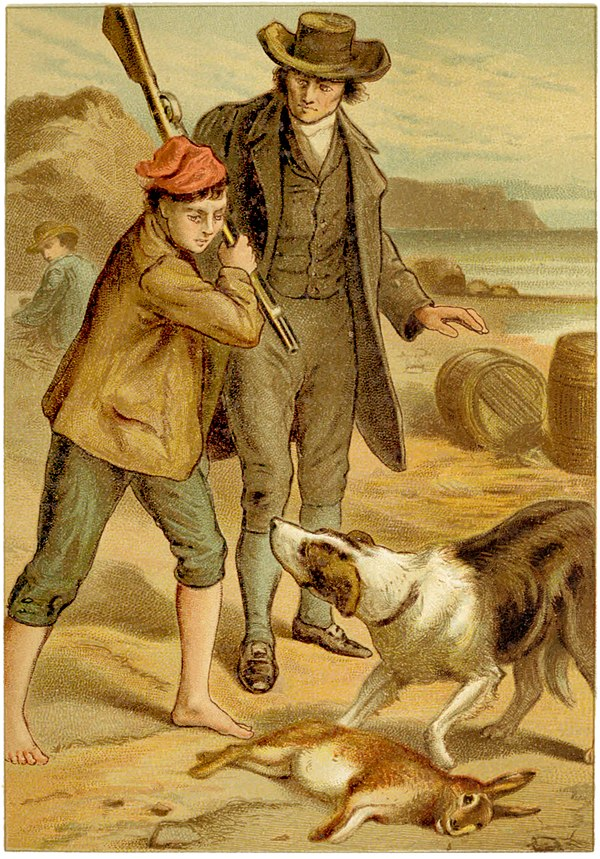 SFR color - Fritz assaulting a dog.jpg