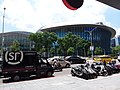 SF Express Taiwan 561-ZP and Taipei Arena 20190813.jpg