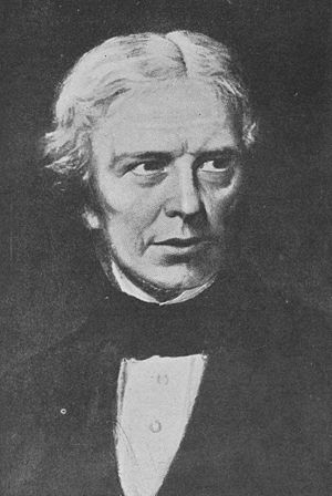 Electromagnetism - Michael Faraday