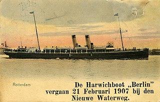 SS <i>Berlin</i> (1894) ship