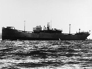 USS <i>West Lianga</i> (ID-2758)