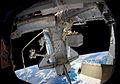 STS-133 EVA2 Steve Bowen 3.jpg