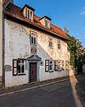 Saalfeld Hirschengasse 11 städtisches Wohnhaus.jpg
