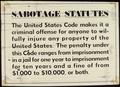 Sabotage statutes - NARA - 535192.tif