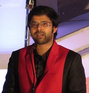 Sabyasachi Mishra Indian film actor (born 1985)