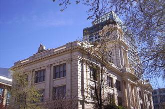 Government of Sacramento, California - Sacramento City Hall