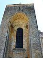 Saint-Amand-de-Coly église clocher (1).JPG