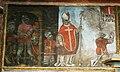 Saint-Bertrand-de-Comminges cathédrale tombeau St Bertrand peintures (6).JPG