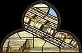 Saint-Chapelle de Vincennes - Baie 1 - Tête de lancette Décor d'architecture (bgw17 0756).jpg