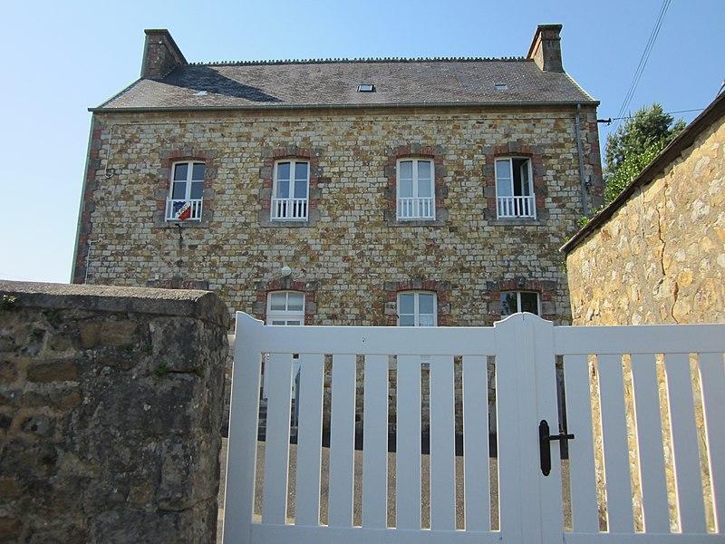 Saint-Martin-le-Hébert, Manche