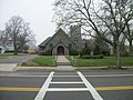 Saint Ann's Episcopal Church; Sayville, New York.JPG