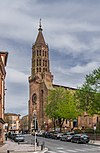 Saint James church of Montauban 02.jpg