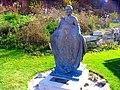 Saint Juan Diego Statue - panoramio.jpg
