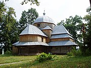 Saint Paraskevi of Iconium church, Novyi Yar (02).jpg