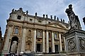 Saint Peter's Basilica, Vatican City (Ank Kumar) 05.jpg