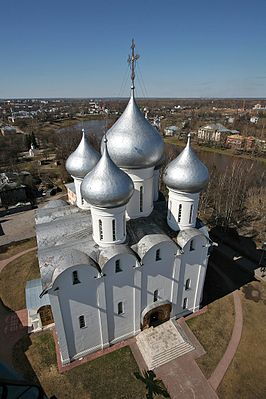 Saint Sophia Cathedral in Vologda 2009.jpg