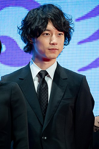 Kentaro Sakaguchi - Sakaguchi in January 2018