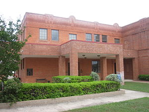 Salado, Texas - Salado Civic Center