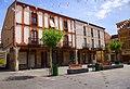 Salas de los Infantes - Plaza de Jesús Aparicio 6.jpg