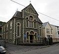 Salem Baptist Chapel, Ferryside - geograph.org.uk - 4558409.jpg