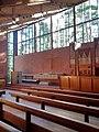 Salokunnan kirkko (Salokunta Church), Sastamala, Finland, 1960.jpg