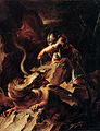 Salvator Rosa - Jason Charming the Dragon, about 1665-1670.jpg