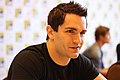 Sam Witwer at Comic-Con 2011.jpg