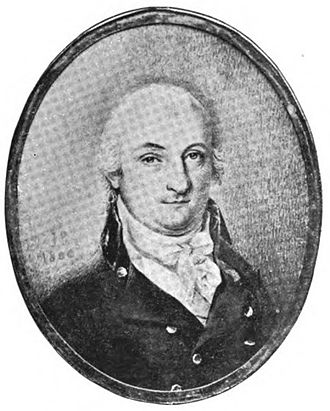 Virginia's 8th congressional district - Image: Samuel Goode (Virginia Congressman)