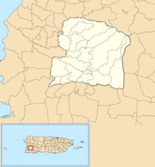 san german puerto rico map San German Puerto Rico Wikipedia san german puerto rico map